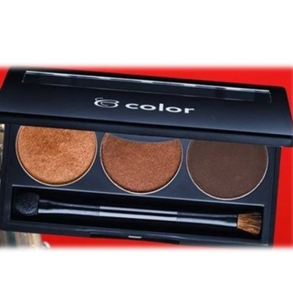 beauticontrol Other - beauticontrol intense mineral shadow trio